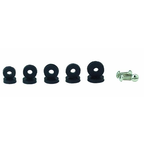 Danco Perfect Match Flat Faucet Washer Assortment