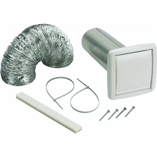 Broan-Nutone Exhaust Wall Vent Kit