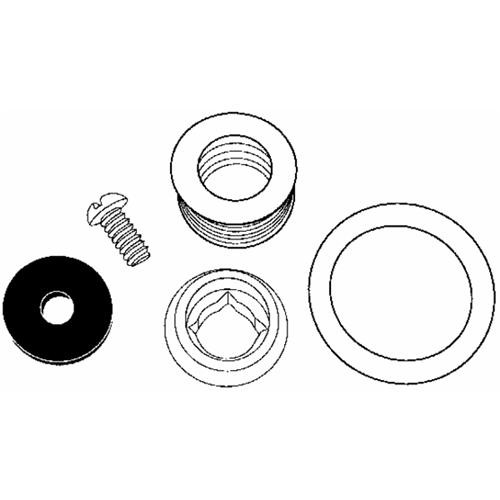 Danco Perfect Match Tub/Shower Stem Faucet Repair Kit For Price Pfister