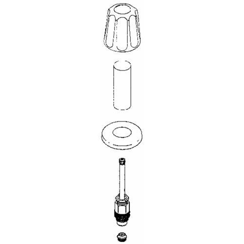 Danco Perfect Match Gerber Tub And Shower Repair Kit