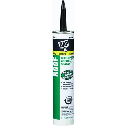Dap Black-Tite Sealant