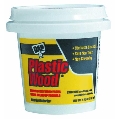Dap Latex Plastic Wood