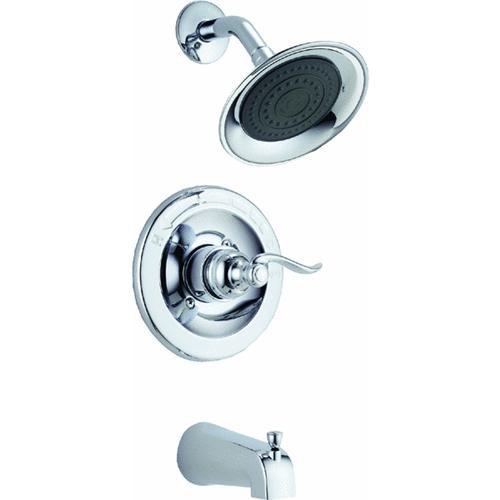 Delta Faucet Delta Windemere Tub & Shower Faucet