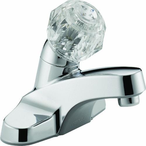 Delta Faucet Peerless Single Handle Lavatory Faucet