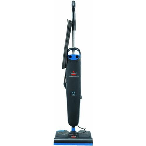 Bissell Homecare International Bissell Steam And Sweep Hard Floor Cleaner