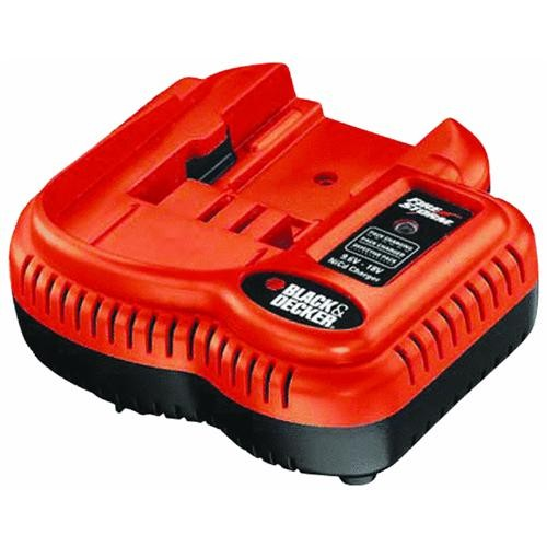 Black & Decker Black & Decker NiCad Multi-Voltage Battery Charger