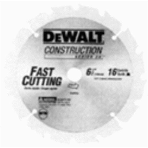 Black & Decker/DWLT Circular Saw Blade