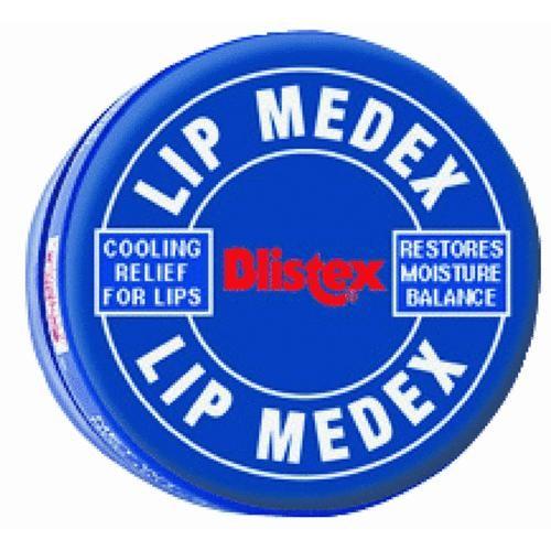 Blistex Inc. Blistex Lip Balm Medex
