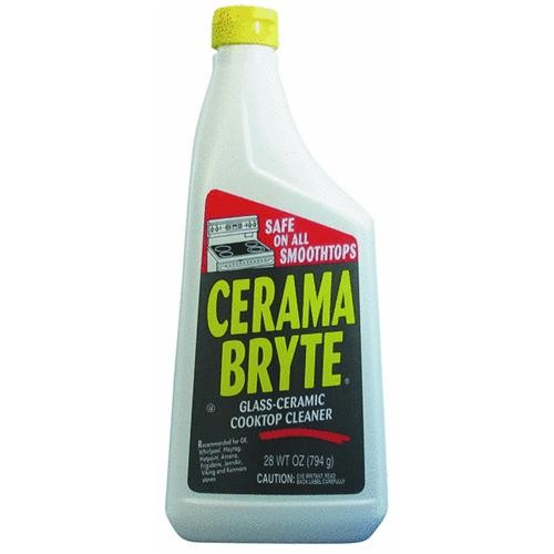 Blue Ribbon Prod. Cerama Bryte Ceramic Cooktop Cleaner