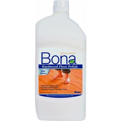 Bonakemi Hardwood Floor Polish