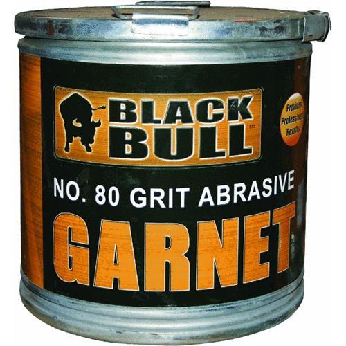 Buffalo Tool Buffalo Black Bull Sandblaster Abrasive