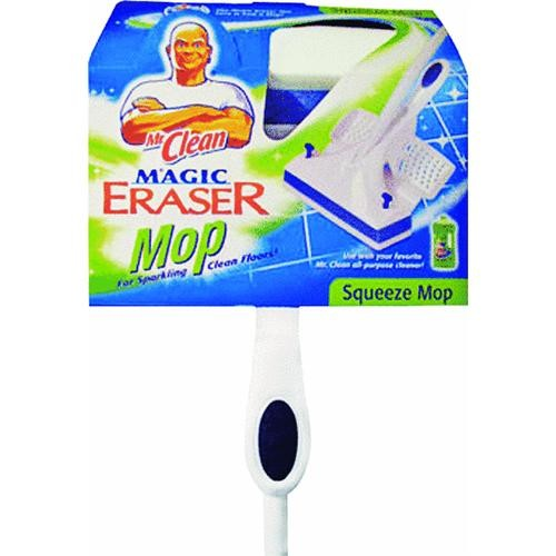 Butler Home Products Mr. Clean Magic Eraser Squeeze Mop