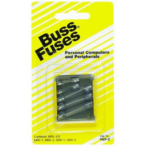 Bussmann Electronic Fuse Kit