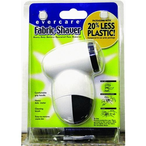Butler Home Products Evercare Fabric Shaver Fuzz Remover