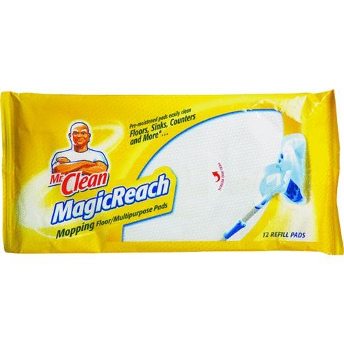 mr clean roller mop instructions