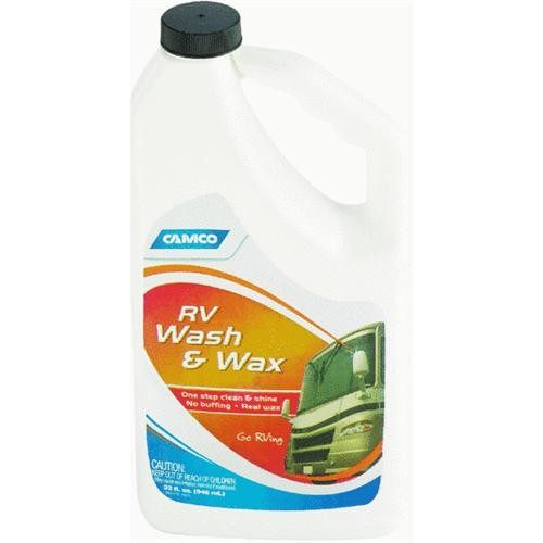 Camco Mfg. Inc./RV Camco RV Wash & Wax
