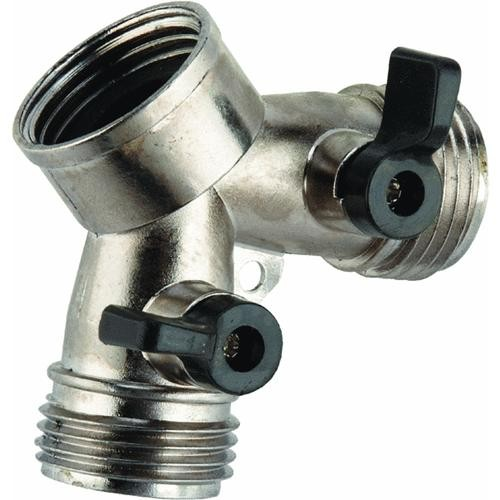 Camco Mfg. Inc./RV Metal RV Shut Off Valve