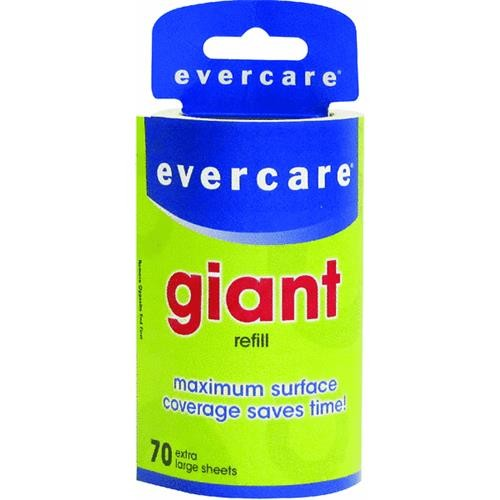 Butler Home Products Evercare Giant Lint Roller Refill