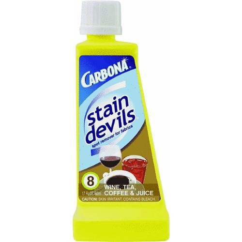 Carbona Carbona Stain Devils Formula 8 Stain Remover