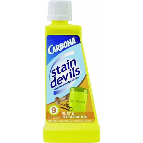 Carbona Carbona Stain Devils Formula 9 Stain Remover