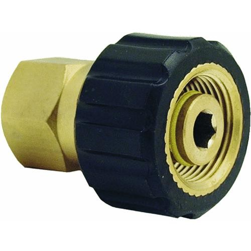 Apache Hose Belting Metric Female To Male Connector