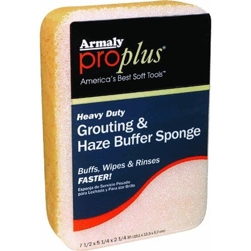 Armaly Brands Armaly ProPlus Haze Buffer and Grout Sponge
