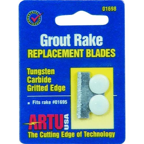 Artu USA Inc ARTU Replacement Grout Rake Blade