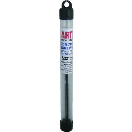 Artu USA Inc ARTU Tapcon Masonry Drill Bit