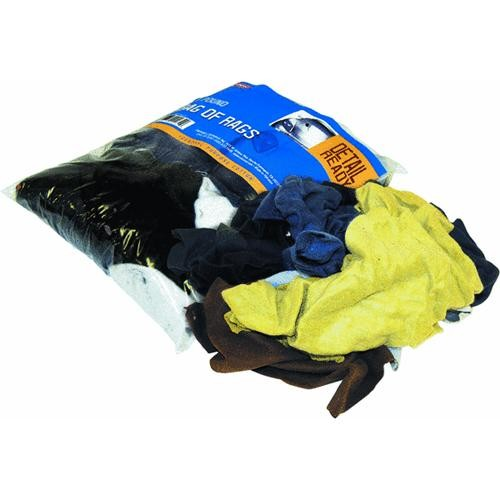 Carrand Co. Cleaning Rags