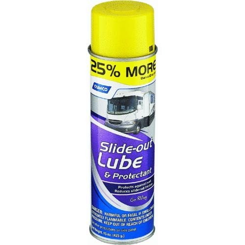Camco Mfg. Inc./RV Camco Slide Out RV Lube & Protectant