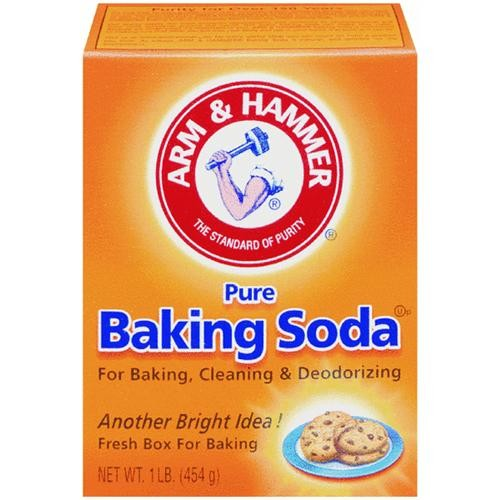 Church & Dwight Co Arm & Hammer Baking Soda