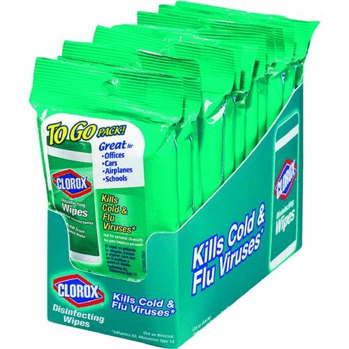 Clorox/Home Cleaning Clorox Disinfecting Cleaning Wipes