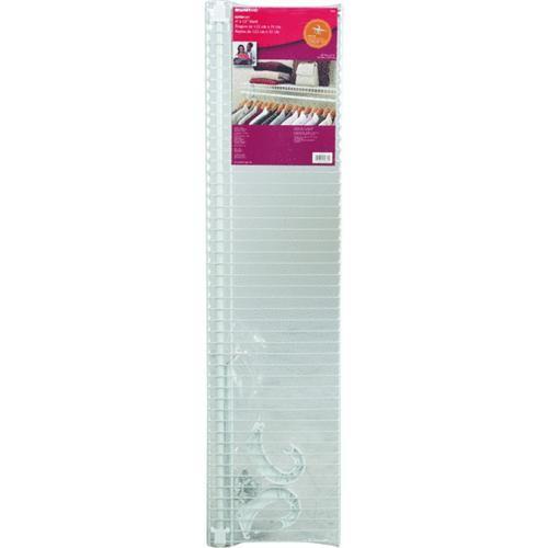 ClosetMaid SuperSlide Shelf Kit with Bar