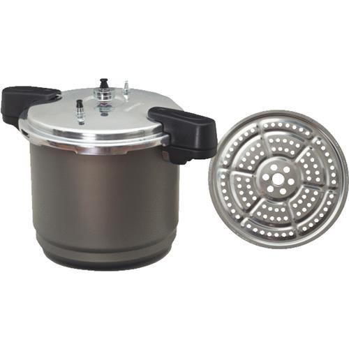 Columbian Home Prod. GraniteWare 12Qt Pressure Cooker/Steamer/Canner