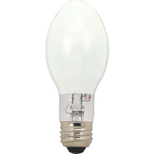 SATCO PRODUCTS, INC. Satco ED17 Medium Mercury Vapor High-Intensity Light Bulb