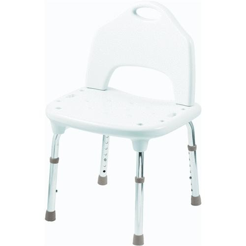 CSI Donner Shower Tub Seat Chair