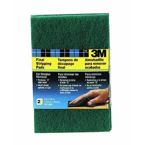 3M Final Stripping Pads