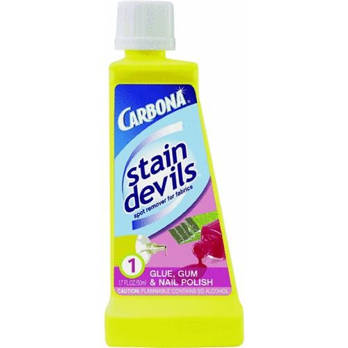 Carbona Carbona Stain Devils Formula 1 Stain Remover