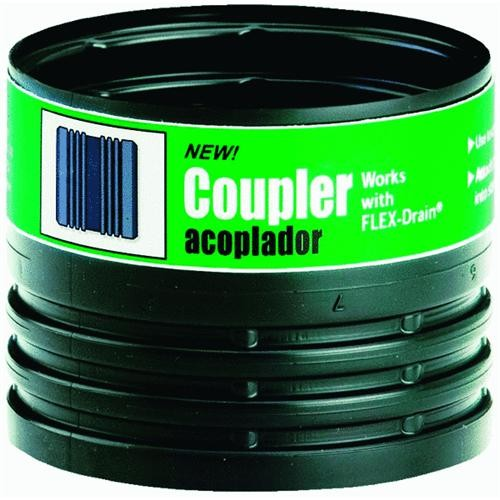 Amerimax Home Products Flex-Drain Coupler
