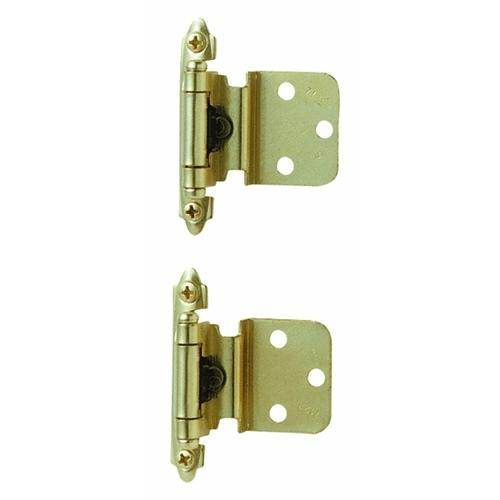 Amerock Corp. Functional Self-Closing Hinge