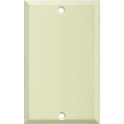 AmerTac Westek Amerelle PRO Stamped Steel Blank Wall Plate