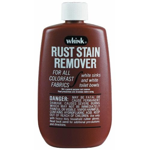 Whink Prod. Rust Stain Remover