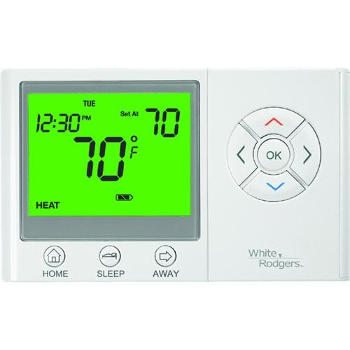 White-Rodgers/Emerson Universal Digital Thermostat