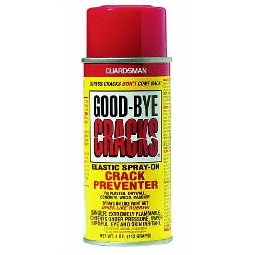 William Barr Good-Bye Crack Repair