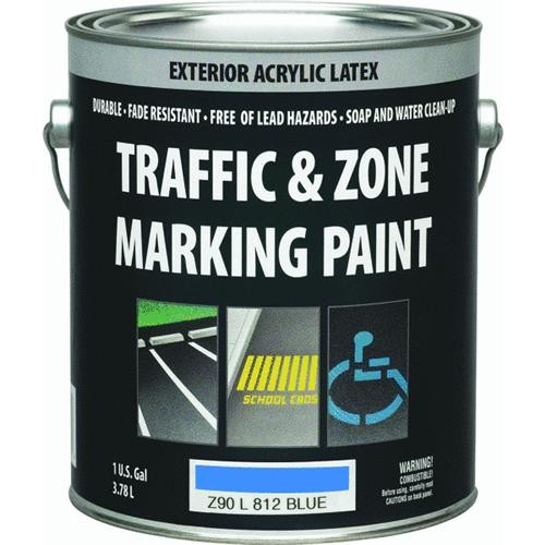 - Latex Traffic And Zone Marking Traffic Paint