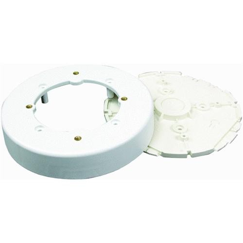 Wiremold Round Fixture Box