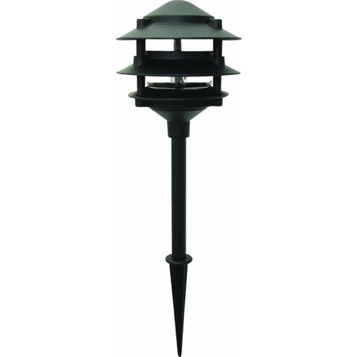 Woods Ind. Moonrays 3-Tier Low Voltage Tier Light