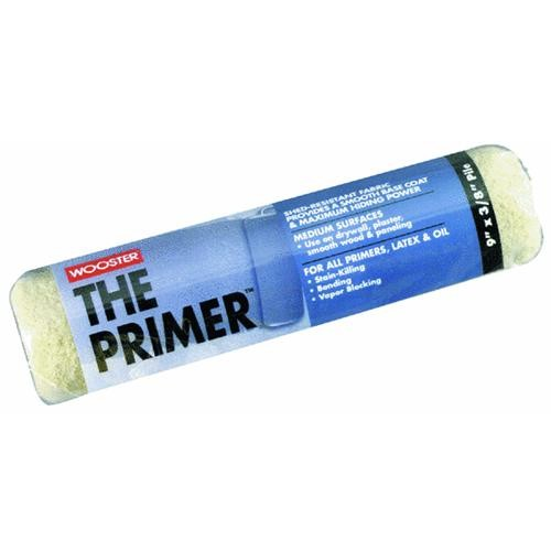 Wooster Brush The Primer Woven Fabric Roller Cover
