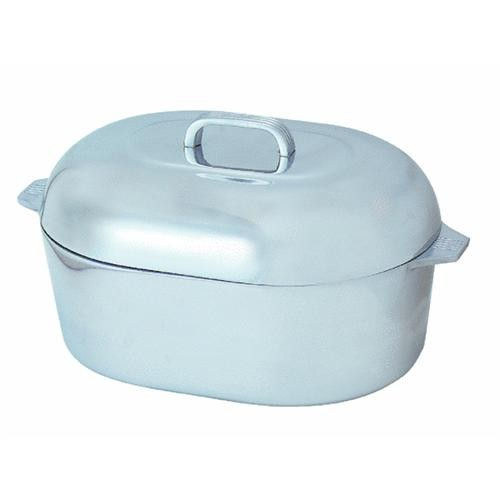 World Kitchen/Ekco Magnalite Classic Covered Oval Roaster Pan