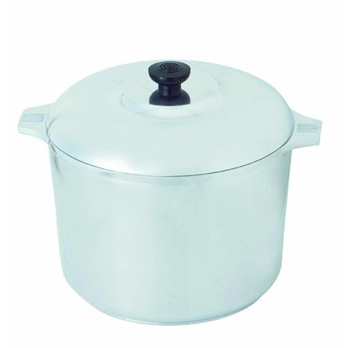 World Kitchen/Ekco Magnalite Classic Covered Stockpot